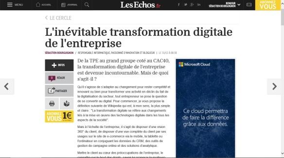 sebastien-bourguignon-article-transformation-digitale-le-cercle-les-echos