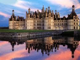 chateau-de-chambord
