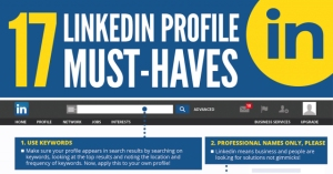 LinkedIn-Perfect-Profile-Tips-Summary-Infographic-Juntae-DeLane-header