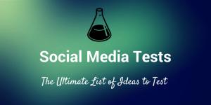 social-media-tests
