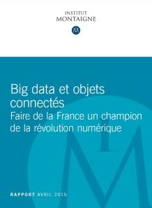 rapport big data
