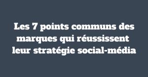 Strategie-Sociale